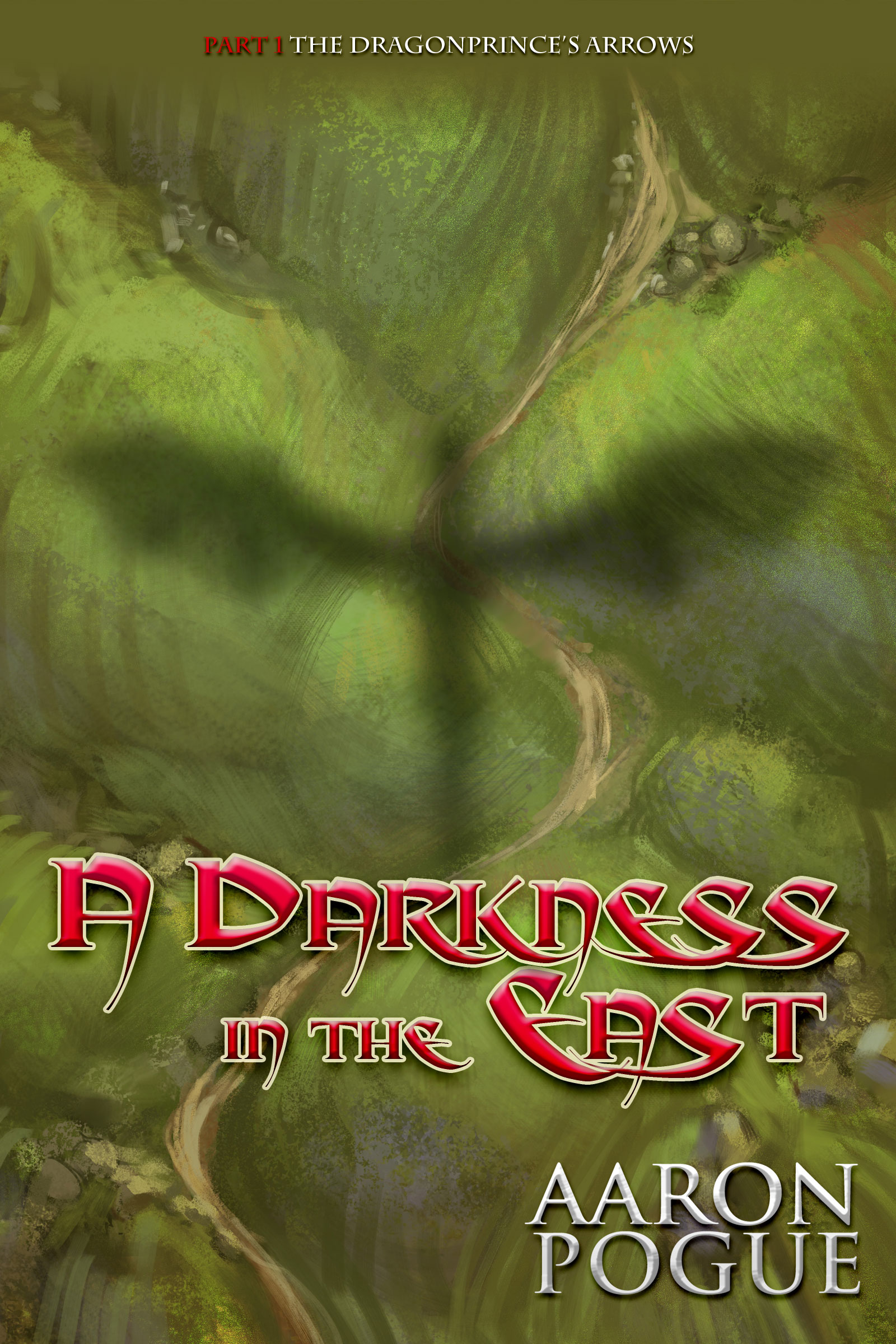A Darkness in the East (novella) at Consortium Books
