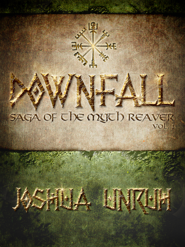 Myth Reaver: Downfall at Consortium Books