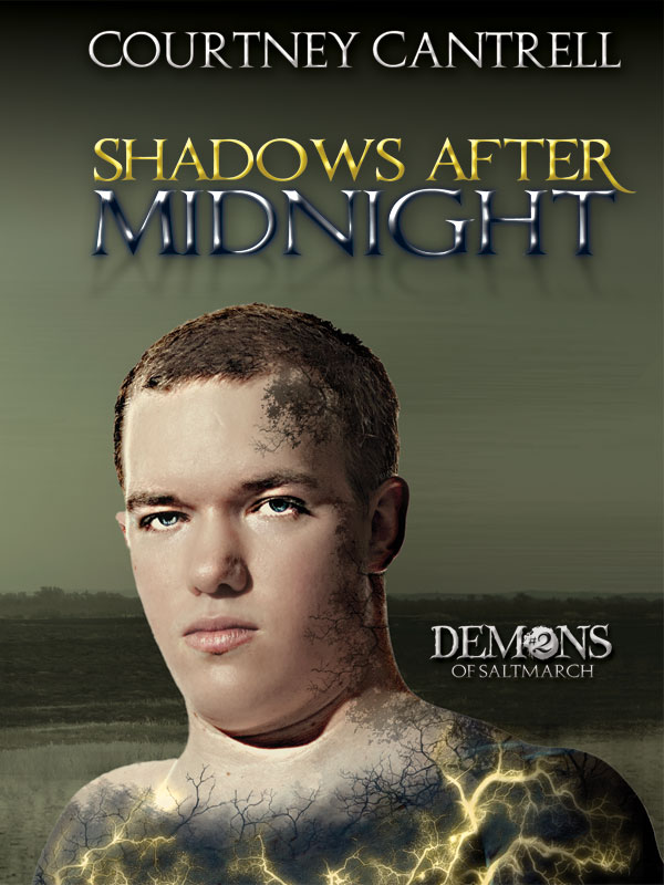 Shadows after Midnight Cover
