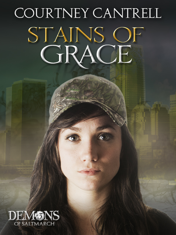 Stains of Grace Cover